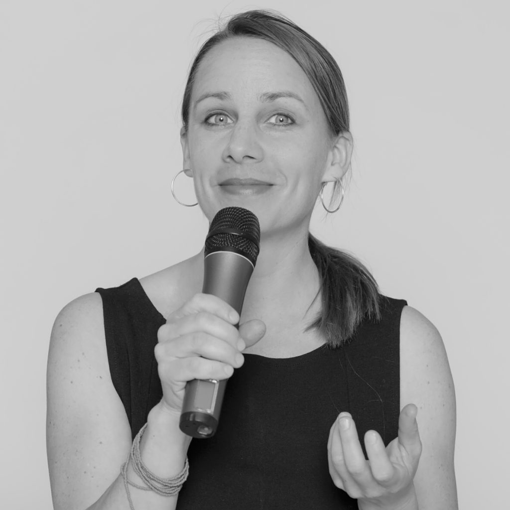 Heike Laub Sängerin und Schauspielerin