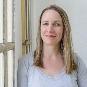 Heike Laub, Schauspielerin, Künstlerin
