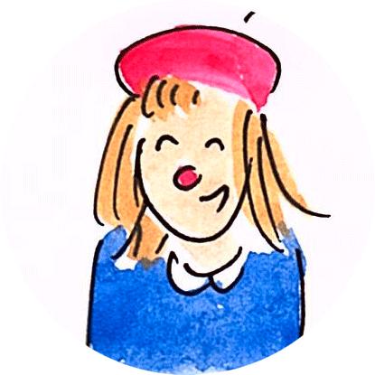 Florentine Dibbelabbes von Heike Laub gezeichnet